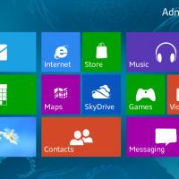 Windows 8 & 8.1